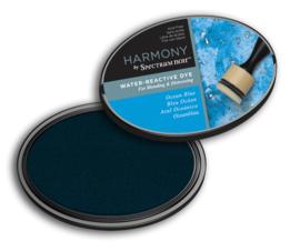 Spectrum Noir Inktkussen - Harmony Water Reactieve - Ocean Blue