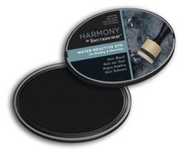 Spectrum Noir Inktkussen - Harmony Water Reactieve - Noir Black