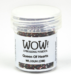 Wow! Colour Blends Queen of Hearts WL33UH 15 ml