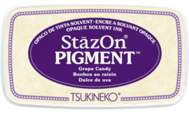 StazOn Pigment Grape Candy SZ-PIG-11 75 x 35mm