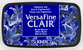 VersaFine Clair Blue Bell  VF-CLA-601