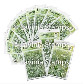 Pre Order Lavinia Stencils