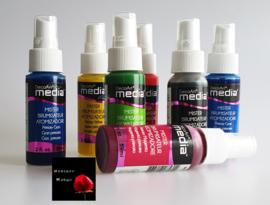 Acrylics Spray Misters