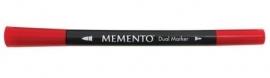 Memento marker Love letter
