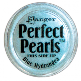 Ranger • Perfect pearls Pigment powder Blue hydrangea