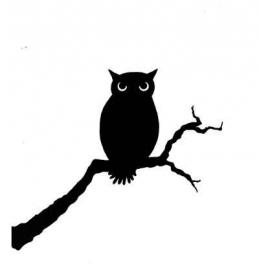 Large Owl LAV202