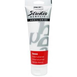 Pebeo Studio Acrylics Gesso - wit