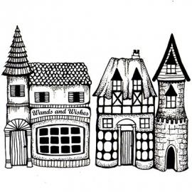 Fairy Shops 1 LAV143
