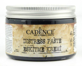 Cadence Distress pasta Pine Green DP1304 0150 150 ml