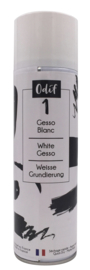 Odif Gesso White 1 (500ml) (43429)