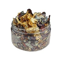 Cosmic Shimmer Gilding Flakes Mulled Wine 100 ml