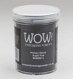WOW! WH00SFL - Primary Ebony