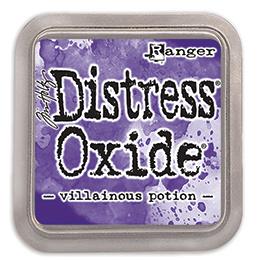 Ranger Distress Oxide - VILLAINOUS POTION TDO78821