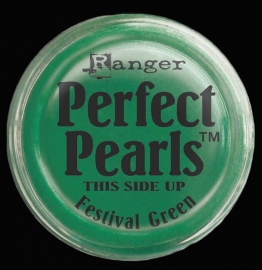 Perfect Pearls - Festival Green PPP36814