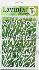 Coral- Lavinia Stencils ST003
