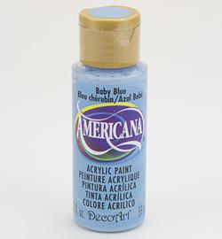 Baby Blue DAO42-3 59 ml
