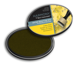 Spectrum Noir Inktkussen - Harmony Water Reactieve - Lemon Tonic