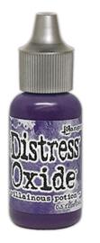 Ranger Distress Oxide Re-Inker 14 ml VILLAINOUS POTION- TDR78838