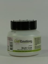 CraftEmotions Multi coat glans 250M