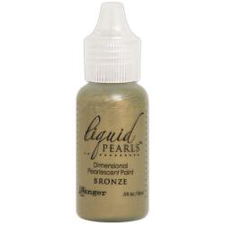 Liquid Pearls  Bronze