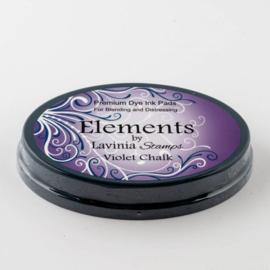 Elements Premium Dye Ink – Violet Chalk