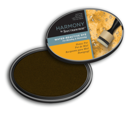 Spectrum Noir Inktkussen - Harmony Water Reactieve - Honey Pot