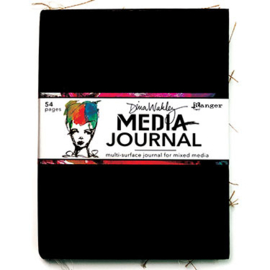 Ranger Media Journal 8 x 10 MDJ54726 Dina Wakley