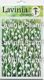 Berry – Lavinia Stencils  ST001