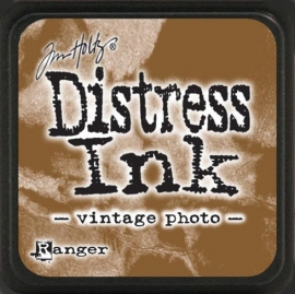 Vintage Photo TDP40262
