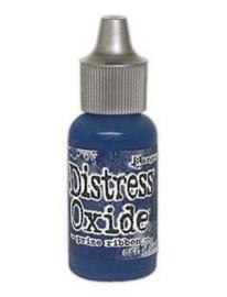 Ranger Distress Oxide Re-Inker 14 ml - Prize Ribbon TDR72690 Tim Holtz