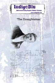 IndigoBlu The Draughtsman A6 (IND0396)