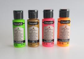DecoArt Stylin