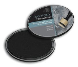 Spectrum Noir Inktkussen - Harmony Water Reactieve - Anthracite