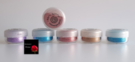 Polished Silk Glitter