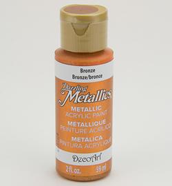 Bronze DA073-3  59 ml