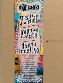 Dyan Reaveley's Dylusions creative journal 30 x 23 cm DYJ34100
