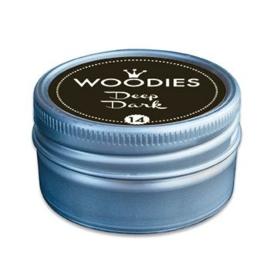 Woodies Deep Dark Stamp Pad (W99014)
