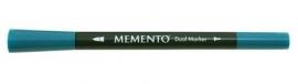 Memento marker Teal Zeal