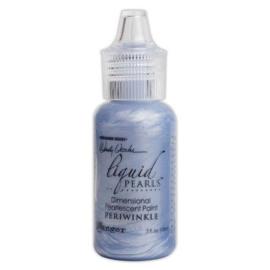Ranger Make Art Liquid Pearls 18ml - Periwinkle LPD77268 Wendy Vecchi