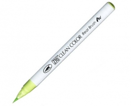 ZIG Clean color real brush Pale Green 045