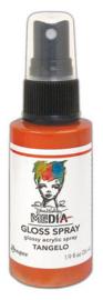 Ranger Dina Wakley MEdia Gloss spray 59 ml - Tangelo MDO76544 Dina Wakley