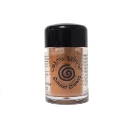 Phill Martin CS Shimmer Shaker Pumpkin Splash