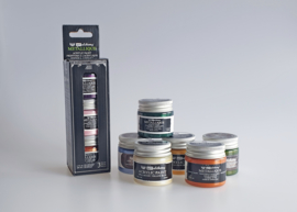 Acrylic Paint Metallique