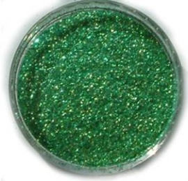 Cosmic Shimmer Glitter  Jade Speckle