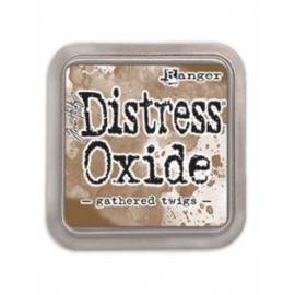 Ranger Distress Oxide Ink Pad - Gathered Twigs TDO56003