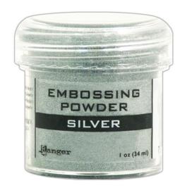 Ranger Embossing Powder 34ml - silver EPJ37361