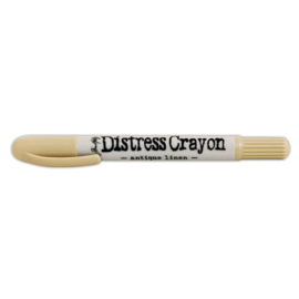 Distress Crayons Antique Linen TDB49647