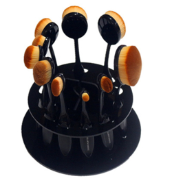 Nellie's Choice Holder for blending brushes HFB001