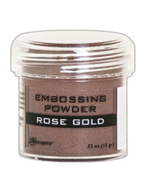 Ranger Embossing Powder 34ml - ROSE GOLD METALLIC EPJ60390