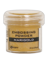 Ranger Embossing Powder 34ml - EP - MARIGOLD METALLIC EPJ60376